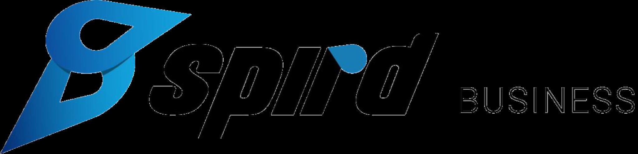 spird Business Logo